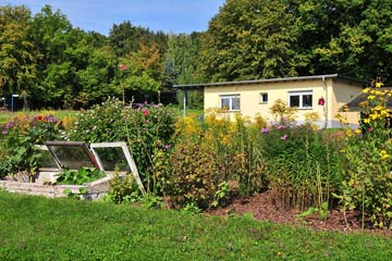 Projekt  Villa Kunterbunt